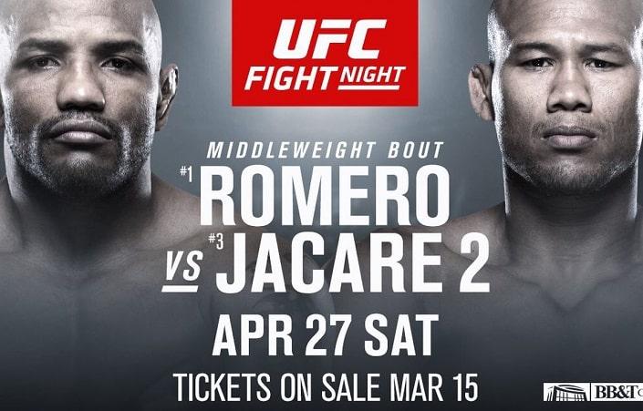 Дайджест UFC Fight Night 150
