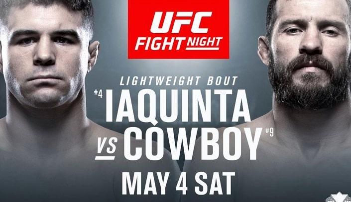 Дайджест UFC Fight Night 151