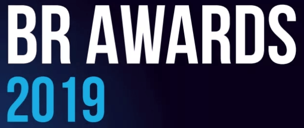 БК Париматч – лауреат премии BR AWARDS 2019