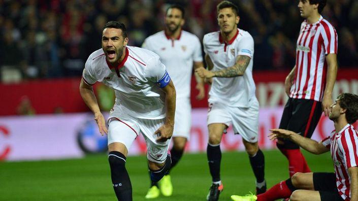 Севилья – Атлетик. Прогноз матча испанской Ла Лиги