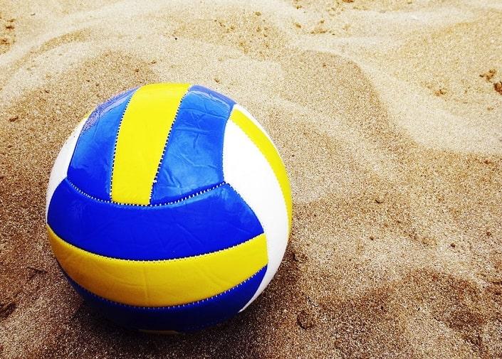 Ставки на тотал в пляжном волейболе