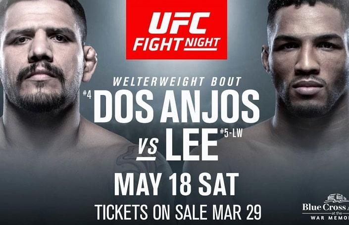 Дайджест UFC Fight Night 152