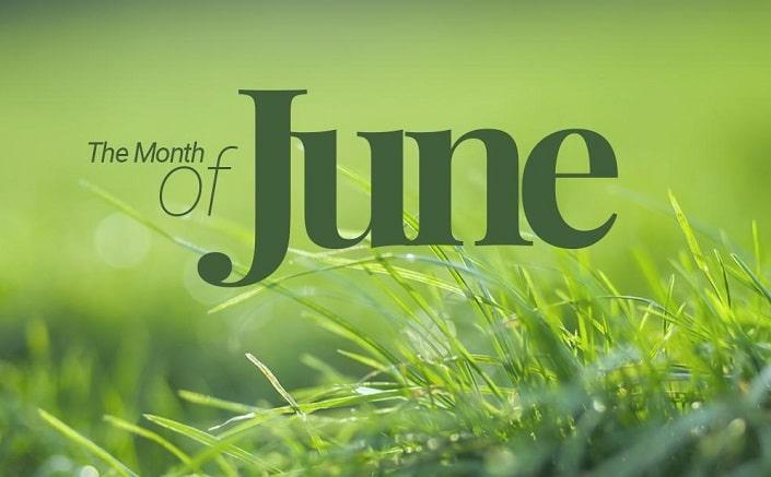 Календарь ставок – июнь 2019