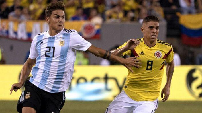 Аргентина – Колумбия. Прогноз матча кубка Америки