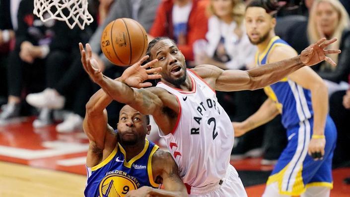 Торонто – Голден Стэйт. Прогноз четвертого матча финальной серии НБА