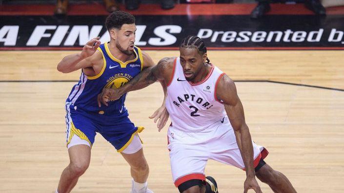 Торонто – Голден Стэйт. Прогноз второго матча финальной серии НБА