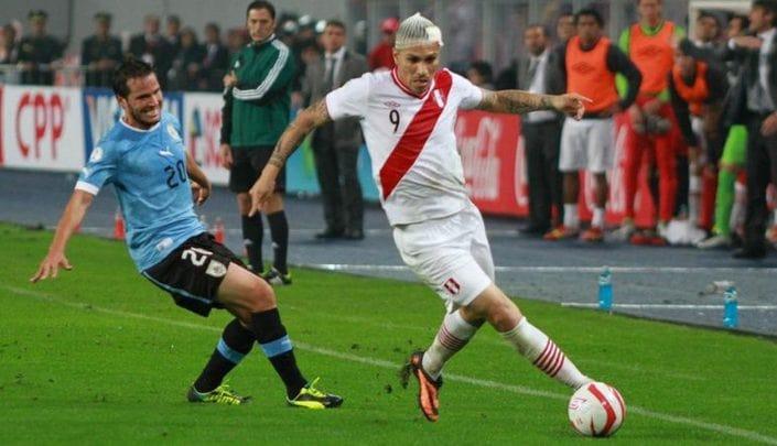 Уругвай – Перу. Прогноз матча кубка Америки