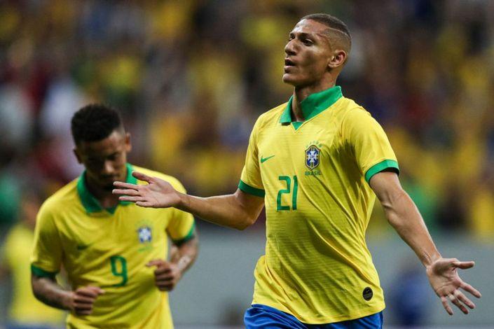 Бразилия – Боливия. Прогноз матча кубка Америки