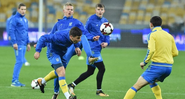 Украина – Люксембург. Прогноз матча квалификации Евро-2020