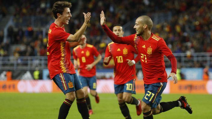 Испания - Швеция. Прогноз отборочного матча на Евро-2020
