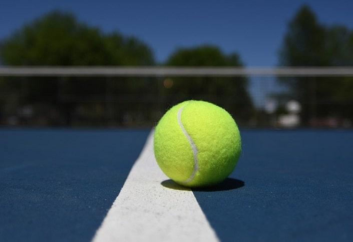 теннис покрытие на ставки