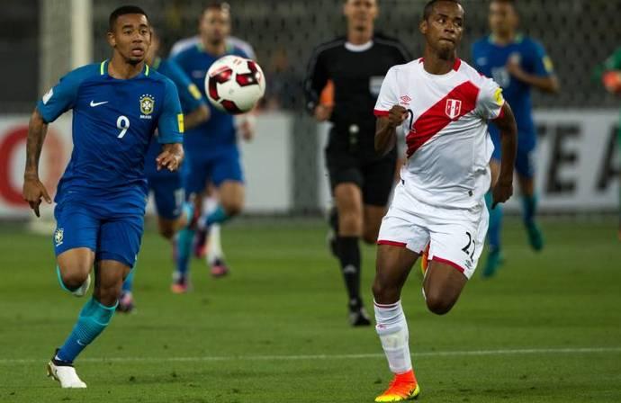 Бразилия - Перу. Прогноз матча Копа Америка