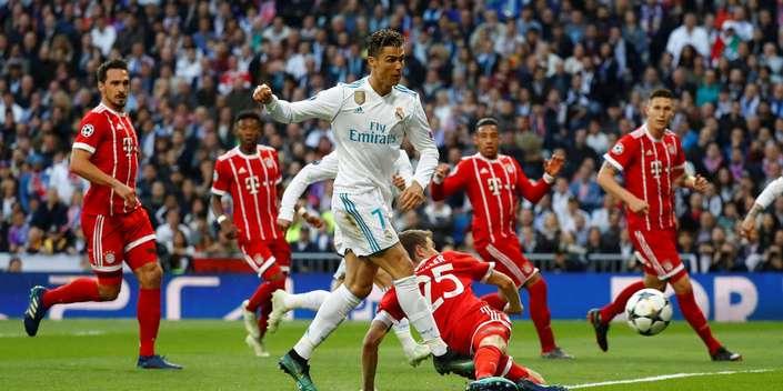 Бавария – Реал. Прогноз матча Международного Кубка Чемпионов