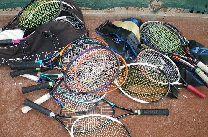 Ошибки в ставках на теннис и как их избежать