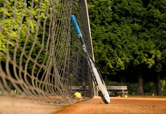 Стадии турниров в теннисе и особенности ставок на них