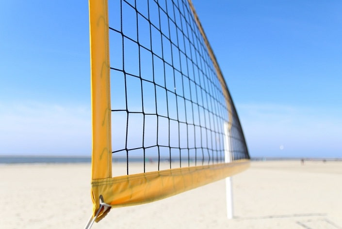 Live-ставки на волейбол