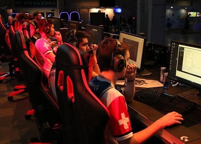 Ставки на отдельных игроков в киберспорте