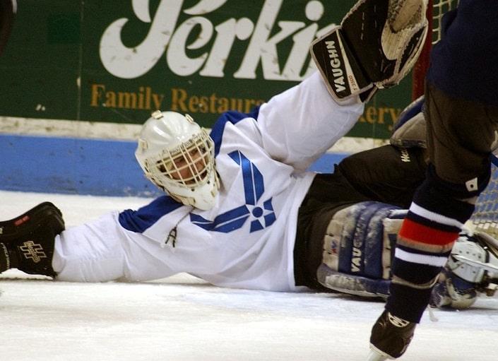 Ставки на аутсайдеров в хоккее