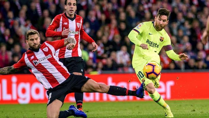 Атлетик – Барселона. Прогноз матча испанской Примеры