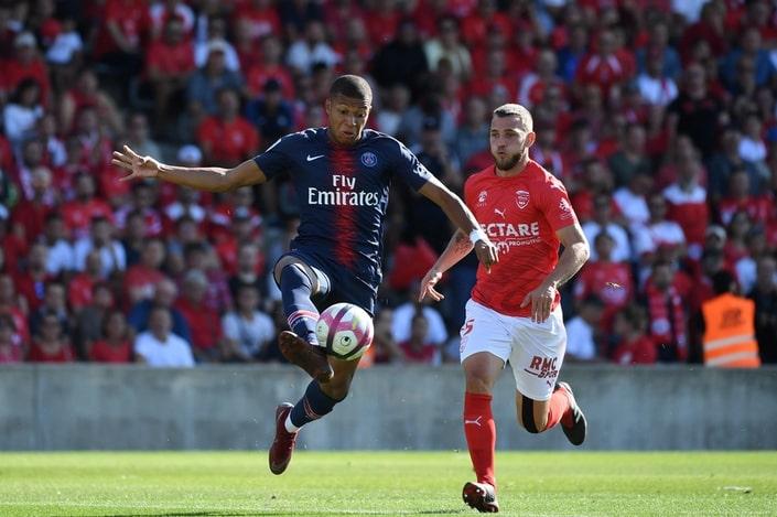 ПСЖ – Ним. Прогноз матча французской Лиги 1