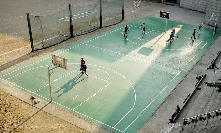 Метод анализа баскетбольных матчей на основе статистики