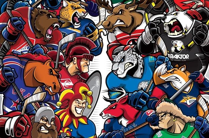 Кто может удивить и разочаровать в новом сезоне КХЛ?