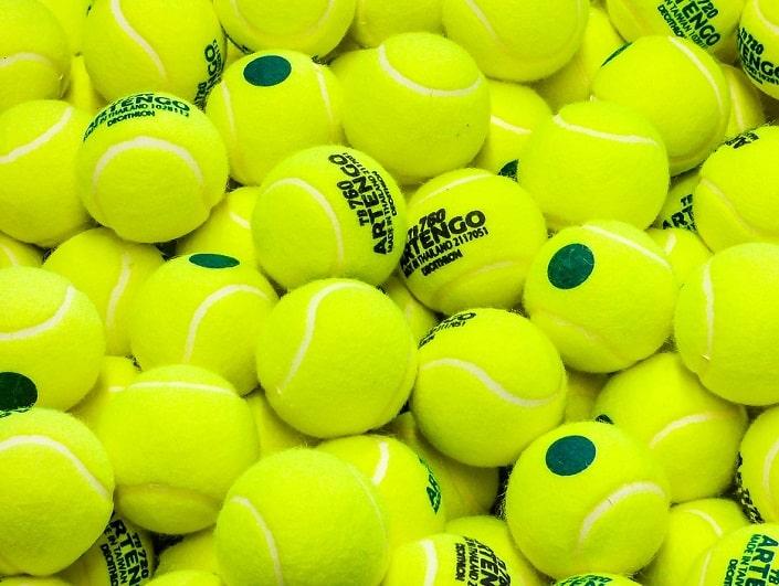 на теннис ставок обзор