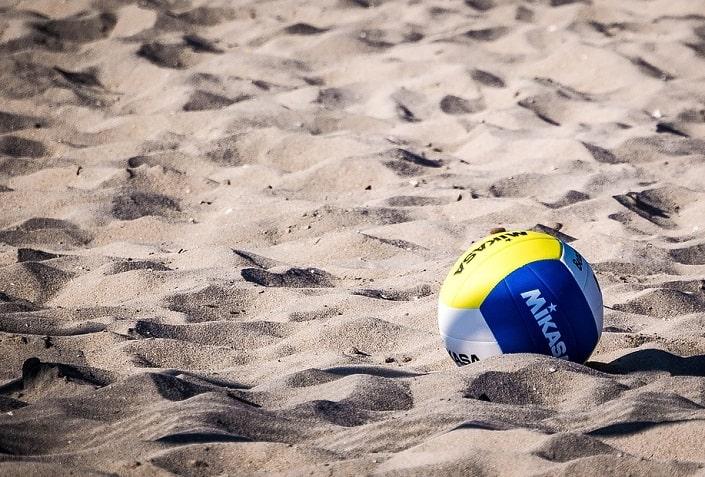 5 причин ставить на волейбол