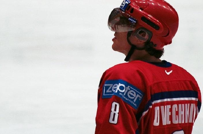Как делать ставки на сборные в хоккее?