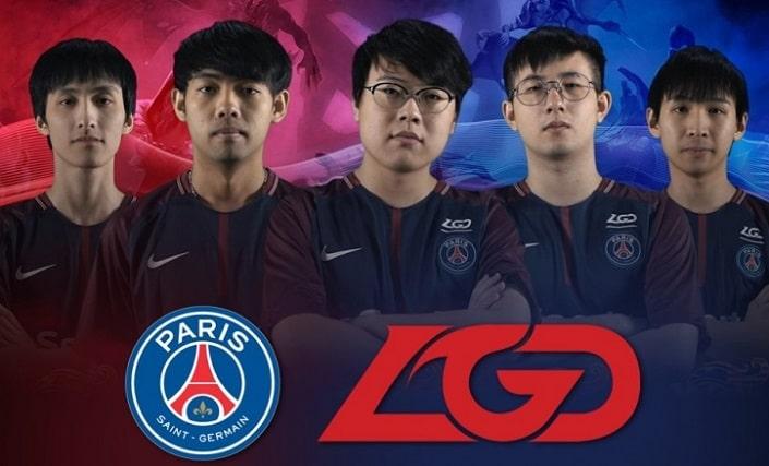 Team Secret – PSG.LGD. Прогноз матча The International 2019