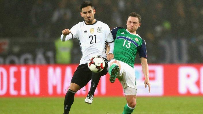 Северная Ирландия - Германия. Прогноз отборочного матча на Евро-2020
