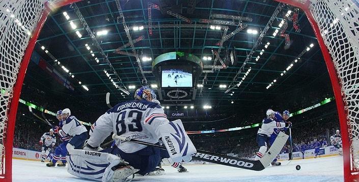 Лучшие стратегии ставок на КХЛ