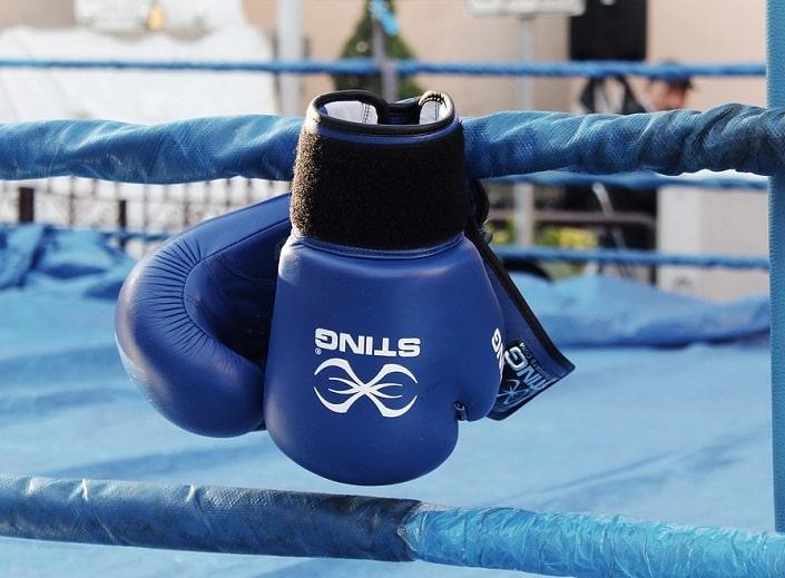 Виды боксерских стилей и ставки на их представителей