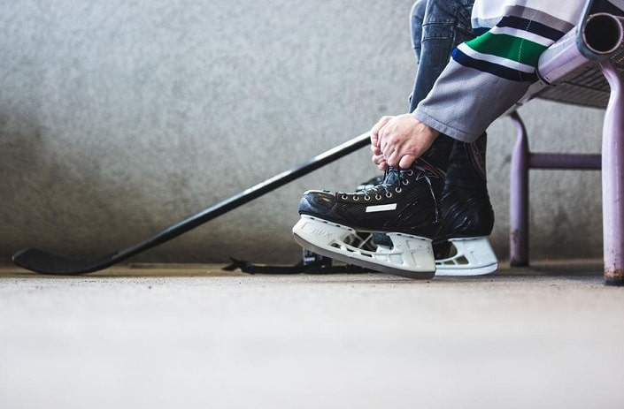 Ставки на точный счет в хоккее