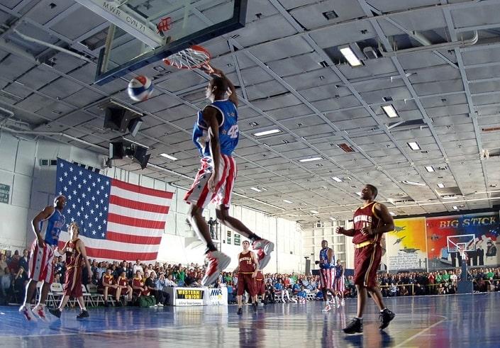 Особенности ставок на баскетбол NCAA
