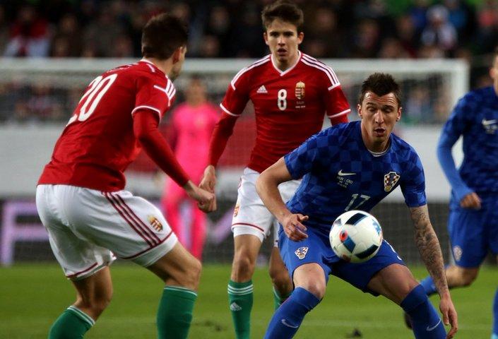 Хорватия – Венгрия. Прогноз матча квалификации на Евро-2020