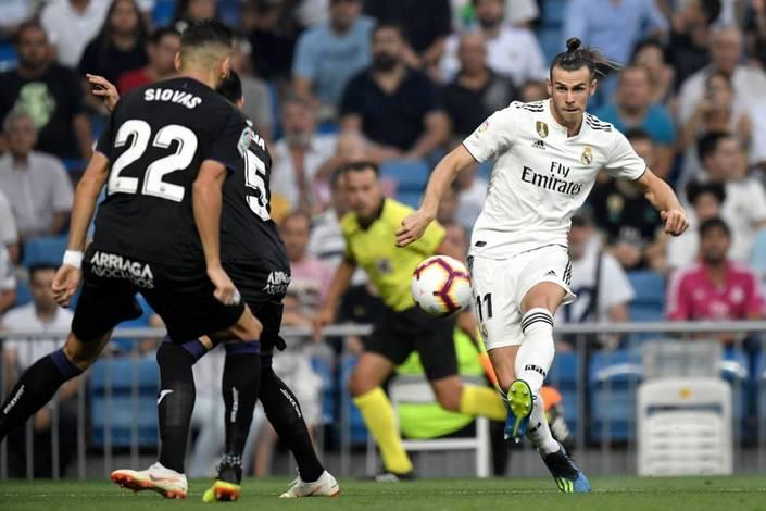 Реал Мадрид – Леганес. Прогноз матча 11 тура чемпионата Испании