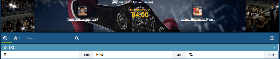 Прогноз на бой Дмитрий Бивол – Ленин Кастильо