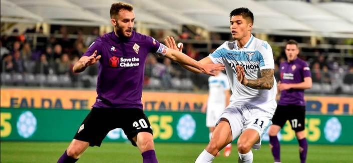 Фиорентина – Лацио. Прогноз матча 9 тура Серии А
