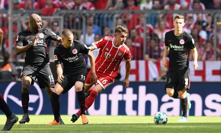 Айнтрахт – Бавария. Прогноз матча чемпионата Германии