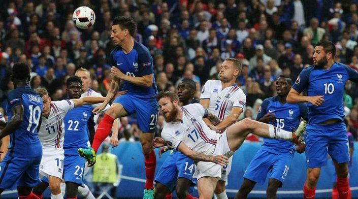 Исландия – Франция. Прогноз матча квалификации на Евро-2020