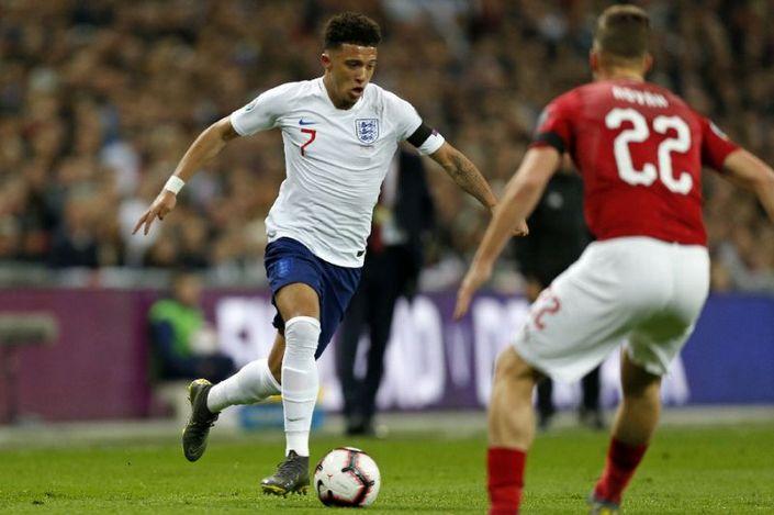 Чехия – Англия. Прогноз матча квалификации на Евро-2020