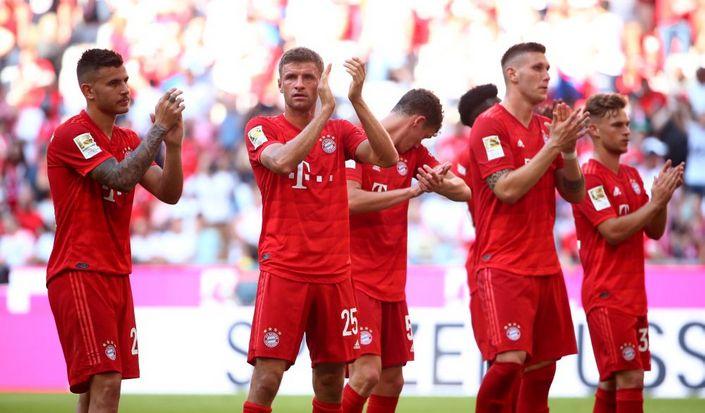 Бавария – Унион Берлин. Прогноз матча чемпионата Германии