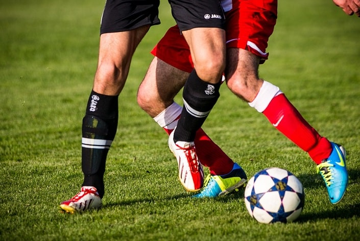 Фактор судейства в ставках на футбол