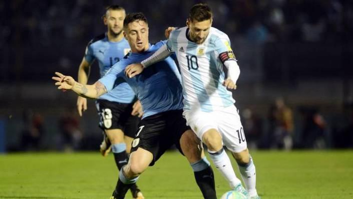 Аргентина – Уругвай. Прогноз товарищеского матча