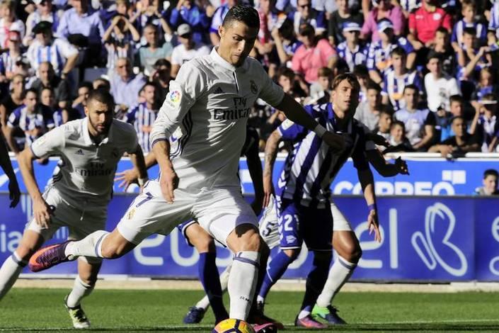 Алавес – Реал. Прогноз матча 15 тура Примеры