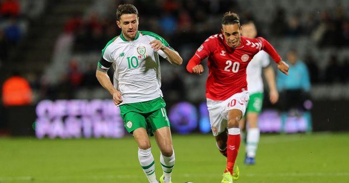 Ирландия – Дания. Прогноз матча 10 тура отбора Евро-2020