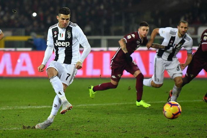 Торино – Ювентус. Прогноз матча 11 тура чемпионата Италии