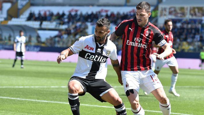 Парма – Милан. Прогноз матча 14 тура Серии А