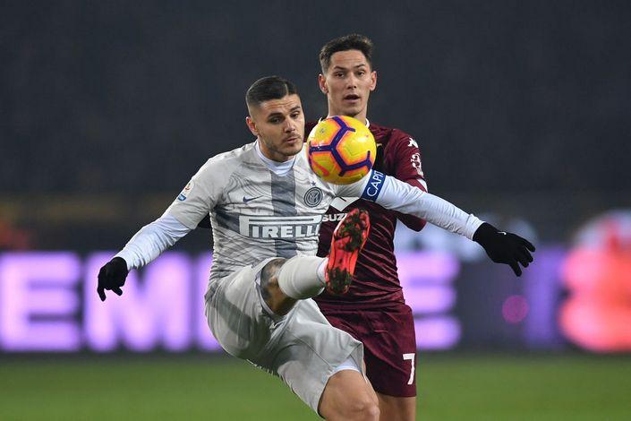 Торино – Интер. Прогноз матча 13 тура Серии А